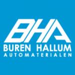 Buren Hallum Automaterialen