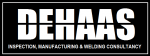 DEHAAS inspection, manufacturing & welding consultancy