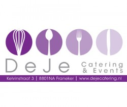 DEJE catering