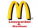 MC Donalds Leeuwarden & Goutum